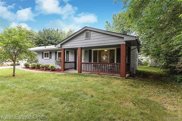 9088 Georgette Street, White Lake Twp, MI 48386 (#219094929) :: The Buckley Jolley Real Estate Team