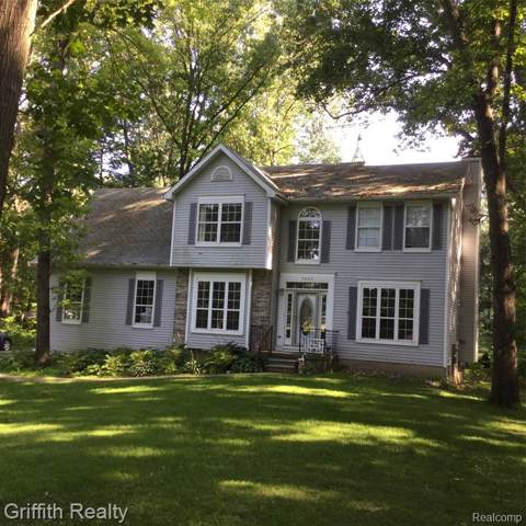 7033 Sober Road, Conway Twp, MI 48836 (#219094970) :: The Alex Nugent Team | Real Estate One