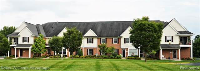1044 Shiawassee Circle S, Howell Twp, MI 48843 (#219095058) :: The Alex Nugent Team | Real Estate One