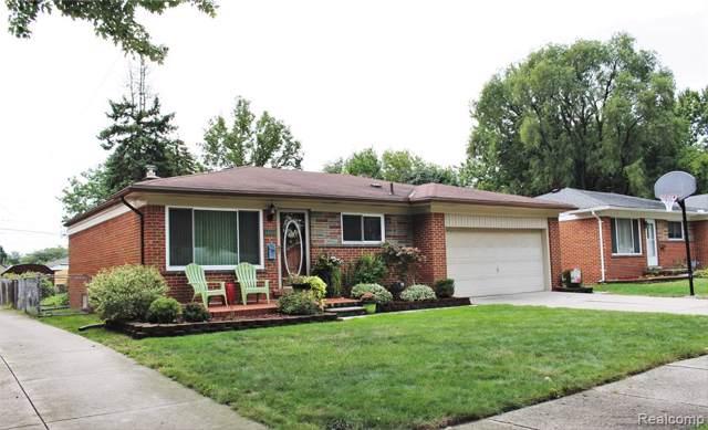 14084 La Chene Avenue, Warren, MI 48088 (#219095092) :: The Buckley Jolley Real Estate Team