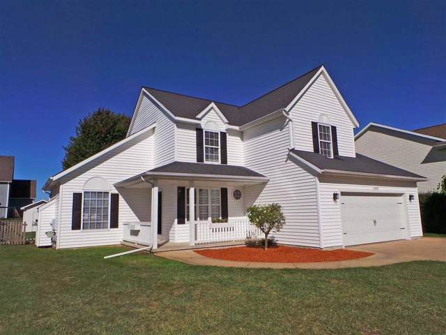 7559 Thornberry, Tittabawassee Twp, MI 48623 (#5031394419) :: The Buckley Jolley Real Estate Team