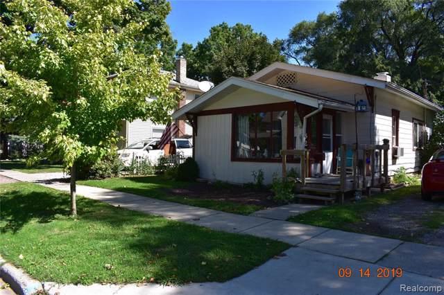 328 N Dewey Street, Owosso, MI 48867 (MLS #219095296) :: The Toth Team