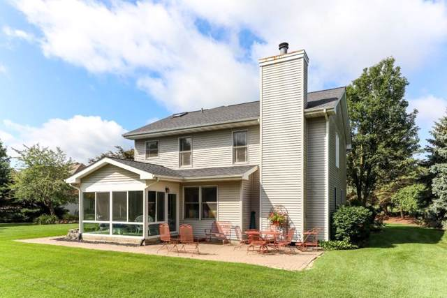 4503 Cameron Circle, Webster, MI 48130 (#543268757) :: RE/MAX Classic