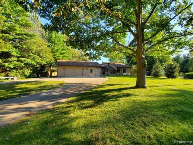 14194 Ripley Road, Linden, MI 48451 (#219095438) :: The Buckley Jolley Real Estate Team