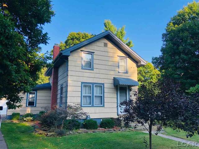 336 Budlong, Adrian, MI 49221 (#56031394577) :: RE/MAX Nexus
