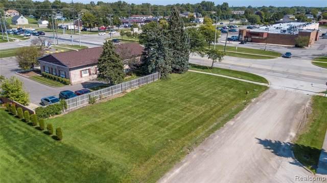 38898 Ryan Road, Sterling Heights, MI 48310 (#219095966) :: The Buckley Jolley Real Estate Team