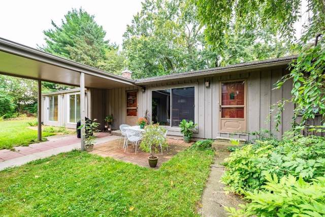 1990 Baker Road, Scio Twp, MI 48130 (#543268842) :: RE/MAX Classic