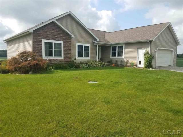 6653 W Monroe Rd., Franklin Twp, MI 49287 (#56031394667) :: RE/MAX Nexus