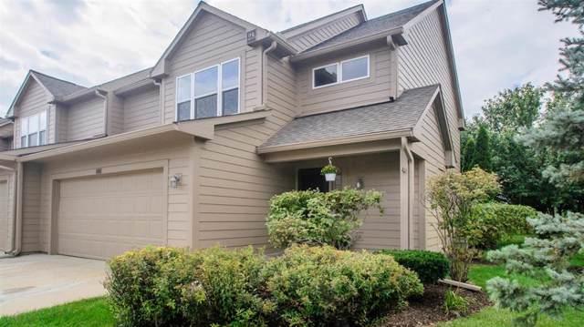 3454 Bent Trail Drive, Pittsfield, MI 48108 (#543268867) :: GK Real Estate Team