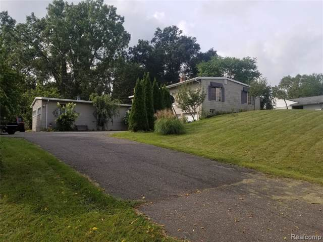 1473 Walton Boulevard, Rochester Hills, MI 48309 (#219096142) :: The Buckley Jolley Real Estate Team