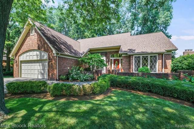 1347 Westboro, Birmingham, MI 48009 (#219096193) :: The Alex Nugent Team | Real Estate One