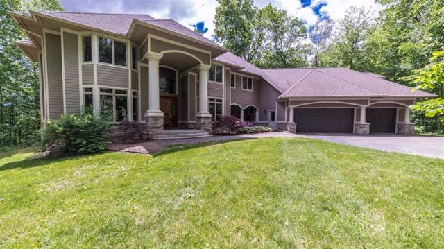 6311 Cobblestone Lane, Webster Twp, MI 48130 (#543268854) :: RE/MAX Classic
