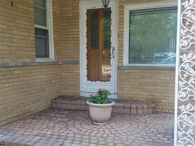 30430 S Park Street, Roseville, MI 48066 (MLS #219096238) :: The John Wentworth Group