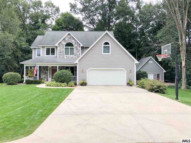 228 Keefer St, Concord, MI 49237 (MLS #55201903471) :: The Toth Team