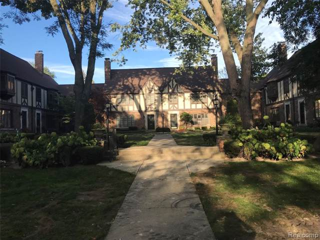 516 Saint Clair, Grosse Pointe, MI 48230 (#219096284) :: The Buckley Jolley Real Estate Team