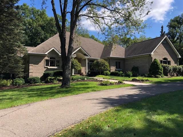 442 Jeni Lane, Hartland, MI 48380 (#543268883) :: The Buckley Jolley Real Estate Team