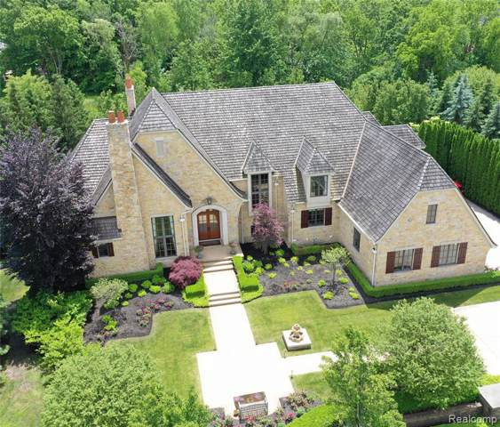 47765 Bellagio Drive, Novi, MI 48167 (#219096365) :: Duneske Real Estate Advisors