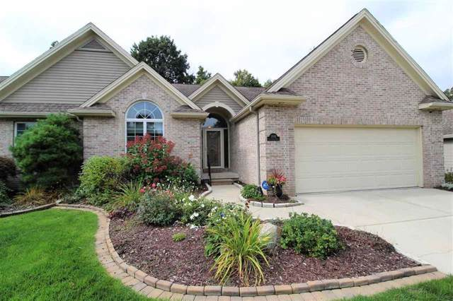 2049 Crystalwood Trail, Flint Twp, MI 48433 (#5031394761) :: The Buckley Jolley Real Estate Team