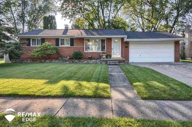2092 Cambrian, Flint Twp, MI 48532 (#5031394764) :: RE/MAX Nexus