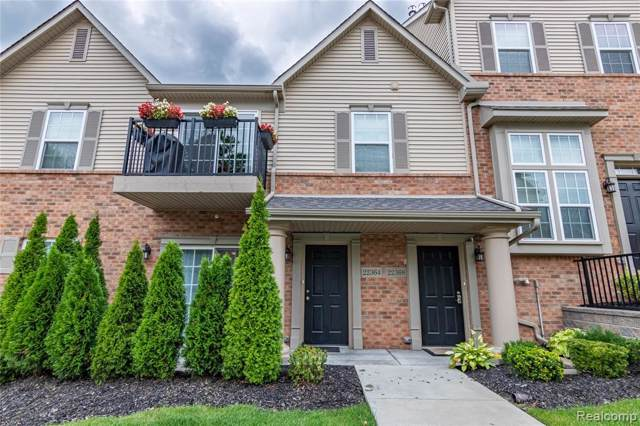 22364 Abbey Lane, Dearborn, MI 48124 (#219096485) :: The Buckley Jolley Real Estate Team