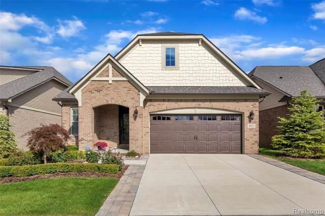4031 Vendome Drive, Auburn Hills, MI 48326 (#219096570) :: The Alex Nugent Team   Real Estate One