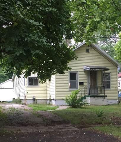 2211 Torrence, Flint, MI 48506 (#5031394808) :: The Mulvihill Group
