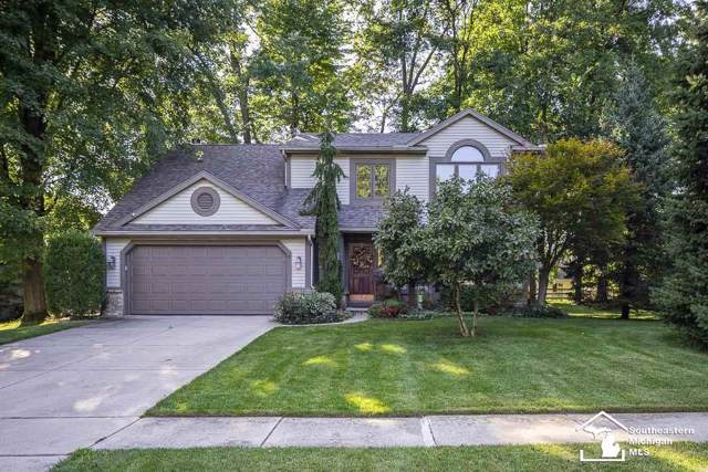 6777 Grenville, Bedford Twp, MI 48182 (MLS #57031394812) :: The Toth Team