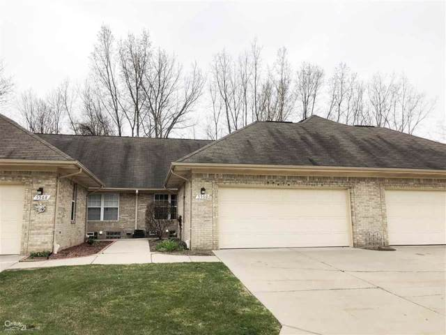 5560 Seabreeze, Sterling Heights, MI 48310 (#58031394818) :: RE/MAX Nexus