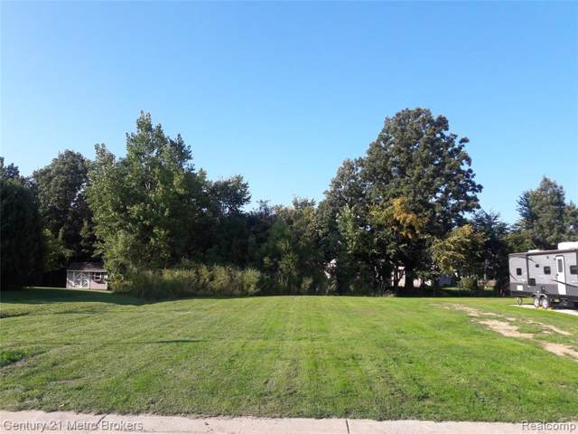 8983 Championship Drive, Davison Twp, MI 48423 (#219096641) :: The Buckley Jolley Real Estate Team
