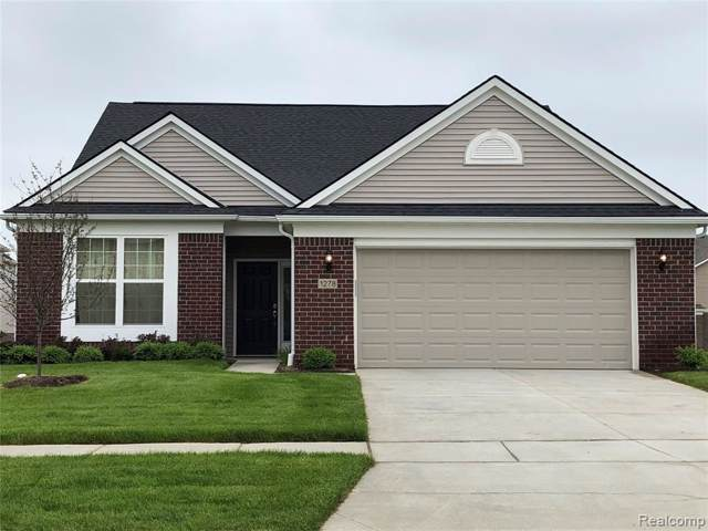 3303 Sumerlyn Court, Auburn Hills, MI 48326 (#219096797) :: RE/MAX Nexus