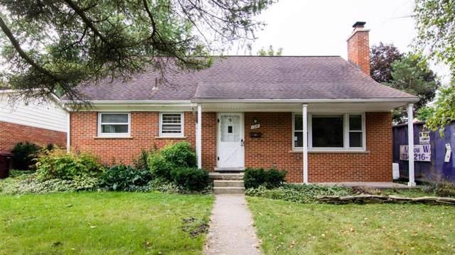 1326 Ravenwood Street, Ann Arbor, MI 48103 (#543267776) :: RE/MAX Classic