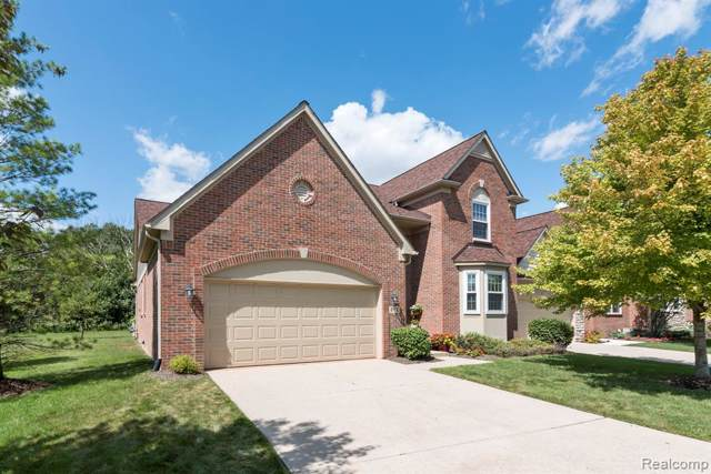 2112 Lafayette Drive, Canton Twp, MI 48188 (#219096921) :: The Buckley Jolley Real Estate Team