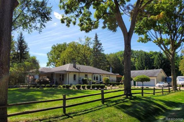 29705 Linden Street, Farmington Hills, MI 48336 (#219096948) :: RE/MAX Classic
