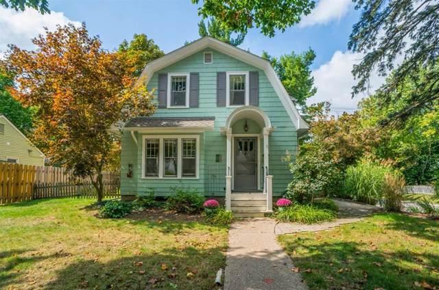 119 Fairview Street, Ann Arbor, MI 48103 (#543268926) :: RE/MAX Classic