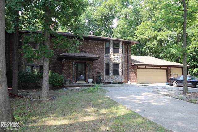47975 Brandenburg, Chesterfield Twp, MI 48051 (#58031394896) :: Alan Brown Group
