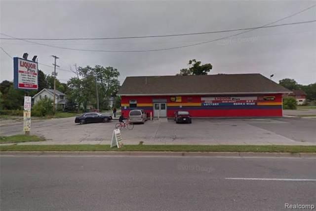 2407 Martin Luther King Avenue, Flint, MI 48505 (MLS #219097044) :: The Toth Team