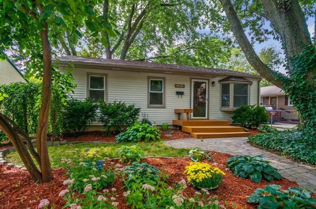 1803 Orchard, Ann Arbor, MI 48103 (#543268929) :: RE/MAX Classic