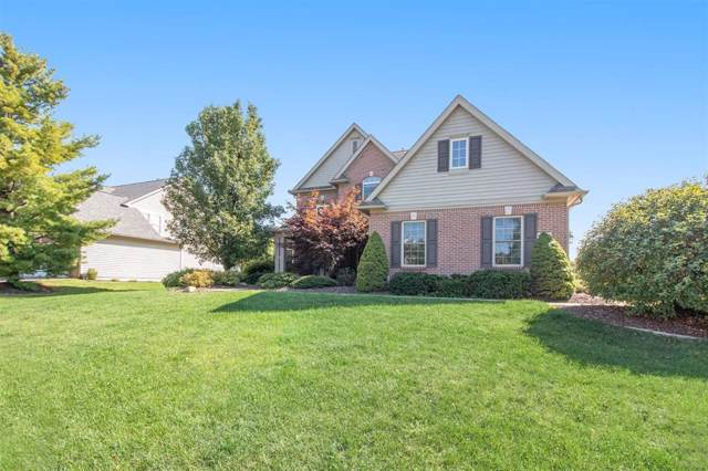 1397 Annendale Court, Pittsfield Twp, MI 48108 (#543268925) :: RE/MAX Classic