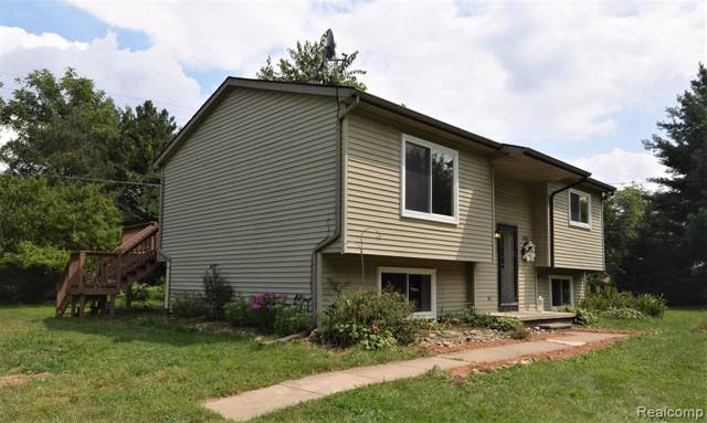 4860 Mckeachie Road, White Lake Twp, MI 48383 (#219097094) :: RE/MAX Classic