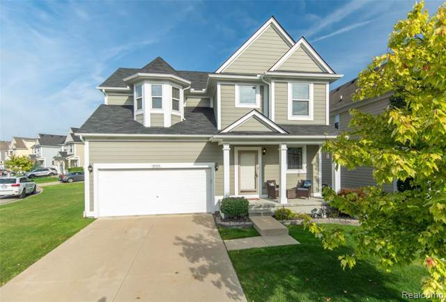 30527 Caroline Emily, Chesterfield Twp, MI 48051 (#219097175) :: Alan Brown Group