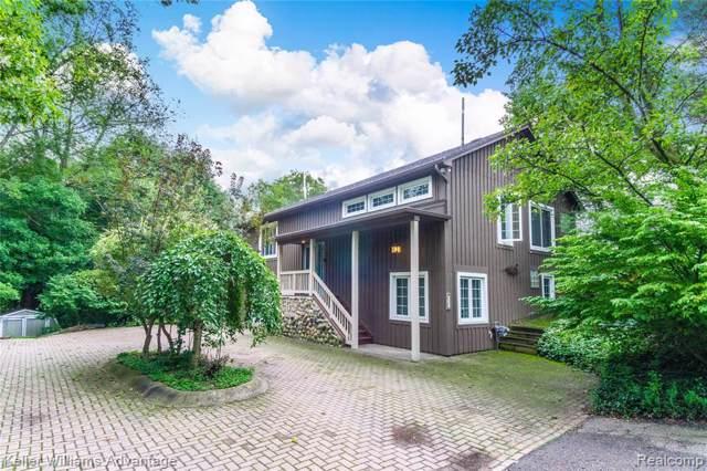 505 Bellevue, Milford Vlg, MI 48381 (#219097211) :: The Buckley Jolley Real Estate Team