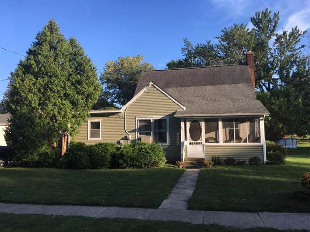 547 W Main Street, Manchester Vlg, MI 48158 (#543268942) :: The Buckley Jolley Real Estate Team
