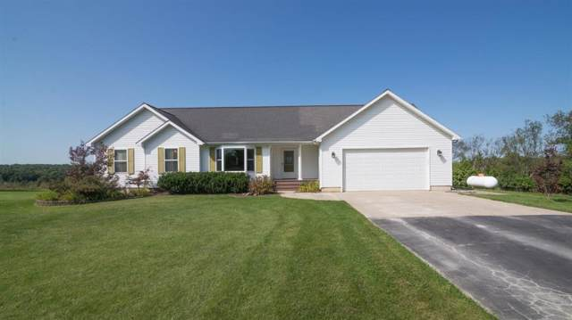 9881 Scully Road, Webster Twp, MI 48189 (#543268917) :: RE/MAX Classic