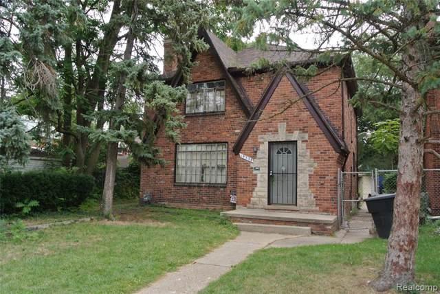 19378 Pennington Drive, Detroit, MI 48221 (#219097307) :: Duneske Real Estate Advisors