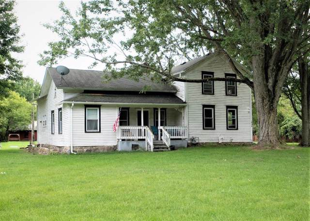 15775 Cassidy Road, Lyndon Twp, MI 48118 (#543268945) :: The Buckley Jolley Real Estate Team