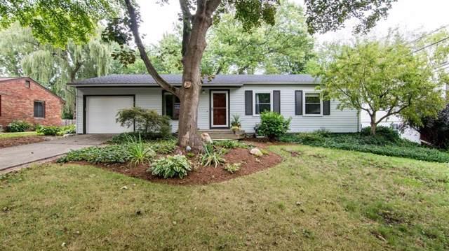 345 Hazelwood Avenue, Ann Arbor, MI 48103 (#543268944) :: RE/MAX Classic