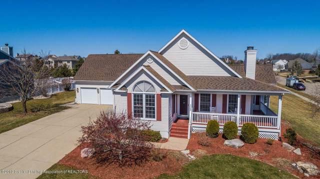 3300 Hollow Springs Dr. Drive, Dewitt Twp, MI 48820 (#630000241003) :: Duneske Real Estate Advisors