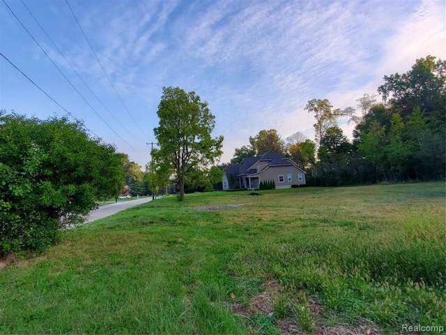 31291 Old Stage Road, Bingham Farms Vlg, MI 48025 (#219097373) :: RE/MAX Nexus