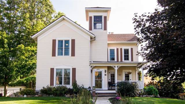 275 S Ann Arbor Street, Saline, MI 48176 (#543268836) :: The Buckley Jolley Real Estate Team