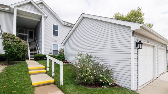 1630 Weatherstone Drive, Pittsfield Twp, MI 48108 (#543268858) :: The Buckley Jolley Real Estate Team